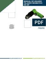 File 362 Manual Taladro