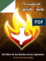 EL EVANGELIO DEL ESPÍRITU SANTO_CAP_1