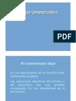 11 TRANSFORMADORES
