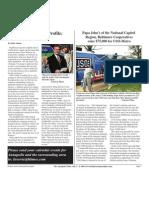Mayoral Candidate Profile-David Cordle
