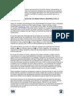 Para conocer las características agronómicas de los cultivos andinos subexplotados