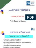 Materiais - Polimeros