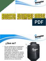 1Presentacion Biodigestores 2011