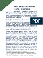A MAÇONARIA OPERATIVA ESCOCESA123