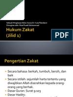 Hukum Zakat Qardawi