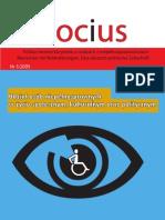 Turystyka osób niepełnosprawnych w PTTK zarys historyczny
