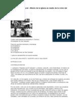 4a Carta Pastoral Mons Romero