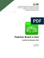 Cartilha de Redação Web - V11