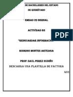 R.M.A. -ACT-B2