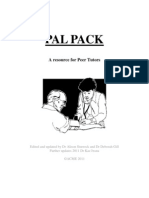 PAL Pack 2011 KI Update