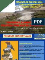Seguridad Alimentaria y Políticas Públicas en Ayacucho