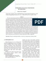 04_ Karakteristik Bencana Gagal Teknologi Di Indonesia