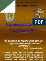 Argumentación Jurídica uabc