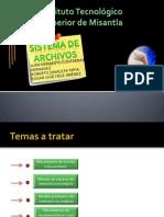 Expo Sistemas Operativos