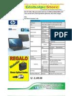 HP G42-461LA
