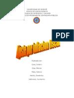 Trabajo de Ajuste Por Inflacion Fiscal (1)