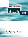 14_Configuring a Router