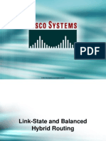 25.5_Link-State and Balanced Hybrid Routing