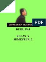K-J PAI KELAS X