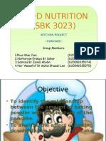 Kichen Project