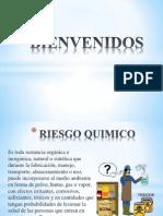 Condiciones Higienicas Riesgo Quimico 3