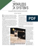 Mortar Less Block Systems