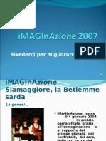 IMAGINAZIONE 2008