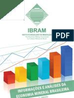 Economia Mineral Brasileira - IBRAM