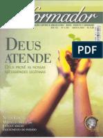 Reformador agosto/2004 (revista espírita)