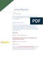 mercury mayhem-louis amy emilia