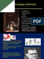 epistemologia sistemica - copia