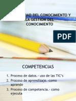 COMPETENCIAS. SESION 3
