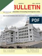 ACCE Bulletin Apr-Jun 09