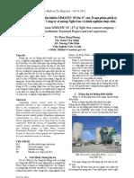 Nâng cấp hệ thống điều khiển SIMATIC S5 lên S7 của Trạm phân phối xi măng Hiệp Phước – Công ty xi măng Nghi Sơn và kinh nghiệm thực tiễn