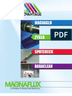 The Magnaflux Advantage (Whole Catalog)