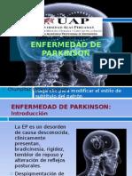 EXPO Parkinson