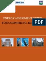Energy Assessment Guide for Buildings