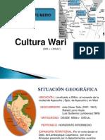 culturas peruanas