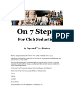 Papa - On 7 Steps for Club Seduction Id 1878664098 Size88