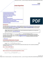 Examples That Use Standard Algorithms __ Tutorial (Optimizati..