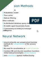 Data Fusion Methods