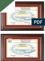 Diploma Seminario