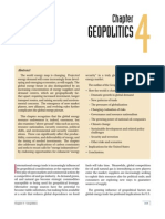 Ch4 Geopolitics