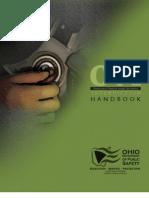 OPDS OVI Interdiction Handbook