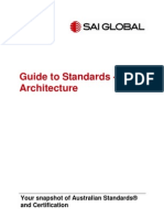 Guide to Standards in Architecture