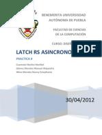 Practica Latch