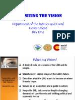 1_Revisiting the LGU Vision