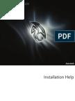 Maya Install Help Enu