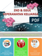 Trends Issue Kep Keluarga