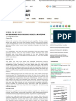 Materi Askeb Pada Radang Genetalia Interna ~ Bahan Kuliah Dan Makalah Kesehatan